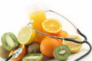 image میوه های مفید و خوب برای سلامتی بدن چیست