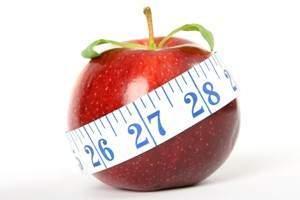 image توصیه های جالب لاغر شدن و ورزن کم کردن بدون ورزش