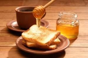 image, درمان سرفه با عسل طبیعی