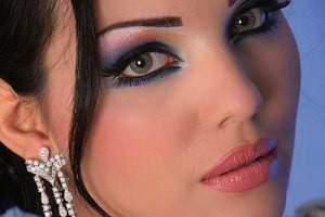 image چند نکته برای گریم و آرایش بهتر صورت خانم ها