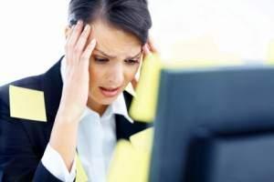 image ناراضی بودن از شغل برای سلامتی خطرناک است