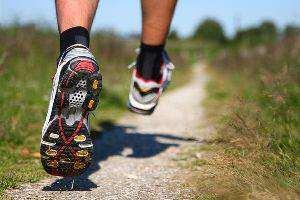 image بهترین راه برای لاغر شدن دویدن سریع