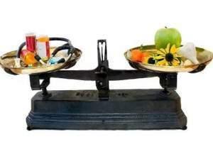 image غذاهایی که باعث می شود خیلی سریع لاغر شوید