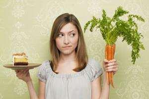 image توصیه هایی برای ادامه دادن یک رژیم غذایی سالم و موفق برای همیشه