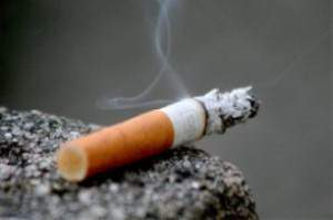 image سیگار عاملی مهم در ابتلا به بیماری زخم اثنی عشر در مردان