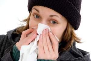image دستور العمل درمان بیماری سرماخوردگی تنها در ۲۴ ساعت