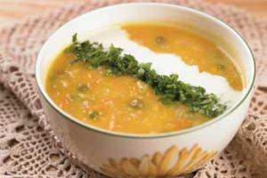 image, آموزش پخت سوپ جادویی برای درمان سرماخوردگی