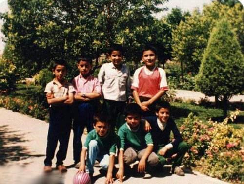image تصاویری از خاطرات دوست داشتنی دوران کودکی آدم ها