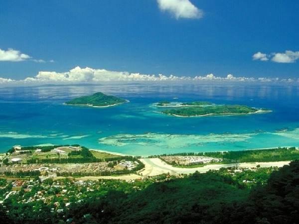 image عکس و توضیحات راجع به جزیره سیشیل