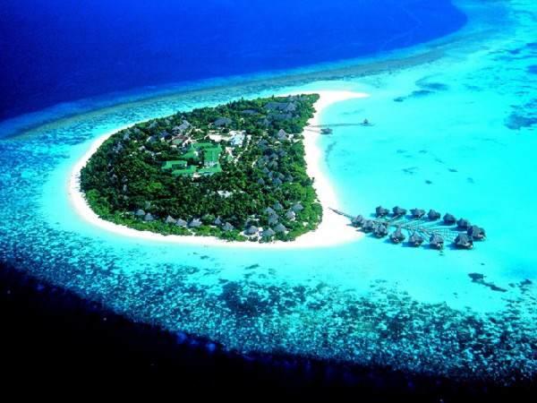 image عکس و توضیحات درباره جزیره زیبای نائورو