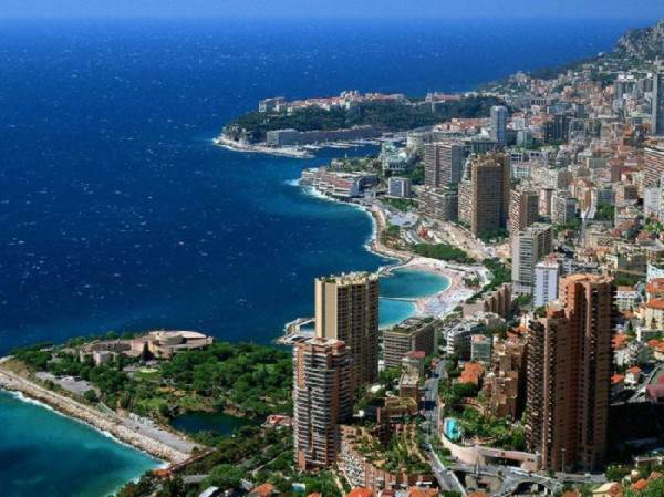 image عکس و توضیحات راجع به کشور کوچک موناکو