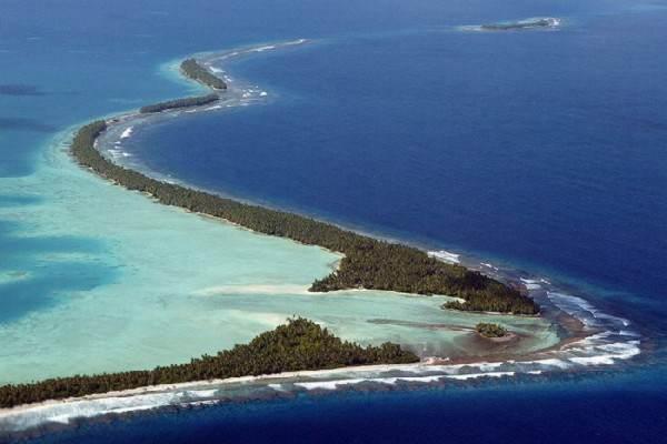 image گزارش تصویری و آشنائی با کشور تووالو