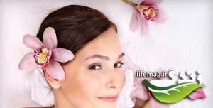 image آموزش گام به گام و حرفه ای رنگ مو در خانه با مواد طبیعی و گیاهی