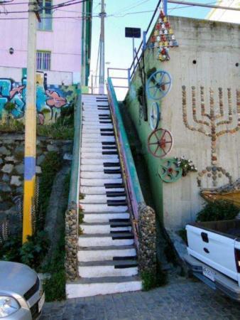 image عکس های خلاقانه ترین هنرهای خیابانی ۲۰۱۲