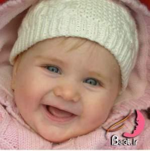 image آموزش جامع کوتاه کردن موی نوزاد و بچه کوچک