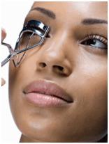 image ترفندهای آرایشی برای داشتن چشم های درشت تر