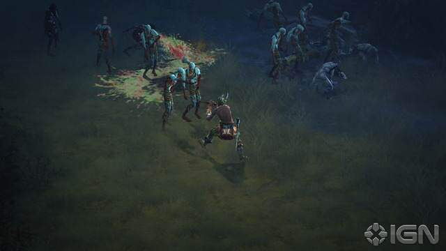 image دریافت رایگان بازی معروف Diablo 3 با سرعت بالا