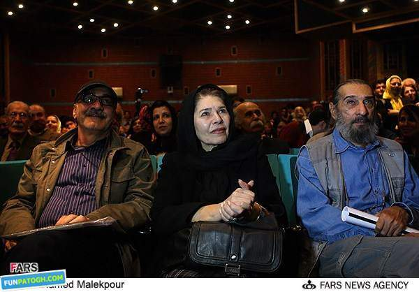 image گزارش تصویری از مراسم جشن تولد آقای مرتضی احمدی