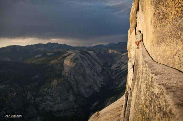 image عکس هایی متفاوت از لحظه های پر هیجان زندگی انسان ها