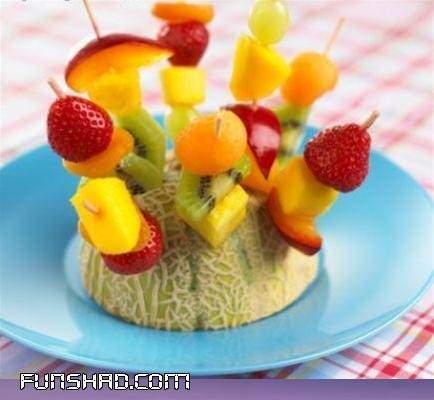 image تزیین آناناس کاملا جدید و شیک عکس به عکس
