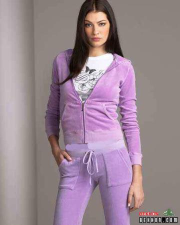 image, جدید مدل لباس های ورزشی و اسپرت برای خانم ها زمستان ۲۰۱۴