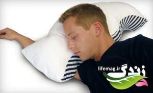 image توصیه هایی رویایی برای داشتن یک خواب خوب شبانه