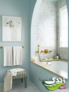 image راهنمای علمی نحوه حمام رفتن و نکات مفید سلامتی