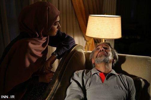 عکس, سریال زمانه + عکس های ازدواج حمید گودرزی با دختر عموی خودش