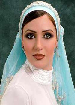 image, آموزش تصویری بستن روسری مدل جدید