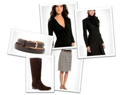 image, بایدها و نبایدها در لباس پوشیدن