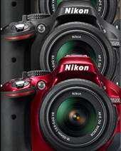 image عکس جدیدترین دوربین تک لنزی ۲۴ مگاپیکسلی رفلکسی نیکون
