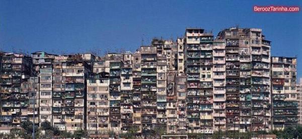 image, شلوغ ترین و کثیف ترین جای دنیا کجاست