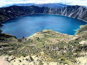 image عکس های زیبا از دریاچه ساموا در دهکده لاتوفاگا