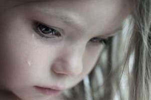 image چرا آدم ها گریه میکنند