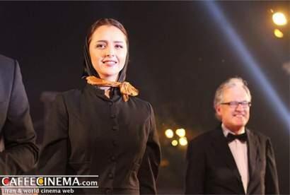 image گالری تصویری از حضور ترانه علیدوستی در جشنواره فیلم ویتنام