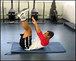 image آموزش نحوه شروع و آمادگی برای ورزش های کششی