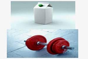 image کلسیم یکی از مواد غذایی مفید برای ورزشکاران و بدنسازان