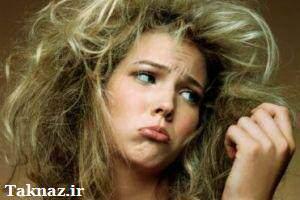 image, برای از بین بردن و شستشوی موهای چرب چه کنیم