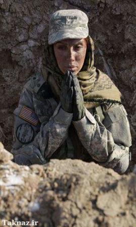 image فیلم ایرانی غریبه با بازی آنجلینا جولی در ایران