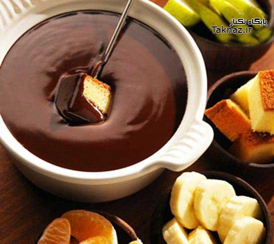 image معروف ترین شهر های ساخت شکلات در دنیا