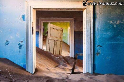 image عکس های مرموزترین ساختمان های دنیا