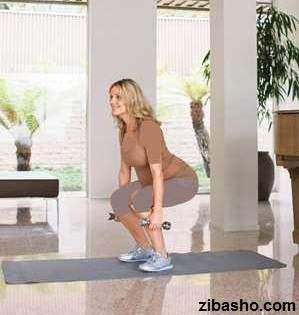 image, ورزش هایی برای کاهش درد در ماه های آخر بارداری