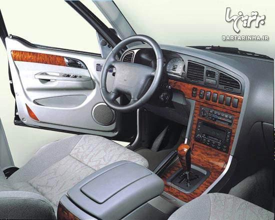 image توصیه های جالبی برای خرید ماشین شاسی بلند دسته دوم