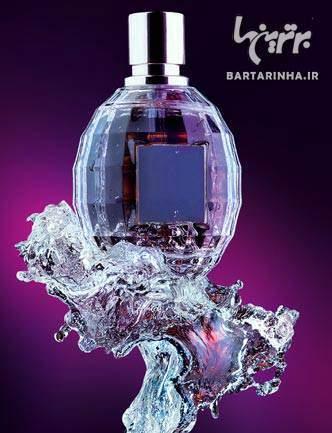 image راهنمای کامل درباره انتخاب خرید و نحوه مصرف عطر و ادکلن