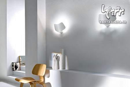 image جالب ترین ایده های طراحی با نور در دکوراسیون منزل