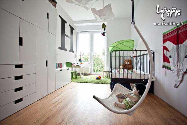 image عکس های زیبای طراحی و معماری خانه با الهام از طبیعت