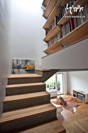 image, عکس های زیبای طراحی و معماری خانه با الهام از طبیعت