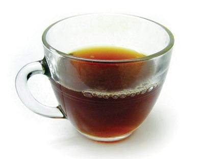image آیا خوردن چای برای کودکان مضر است یا نه