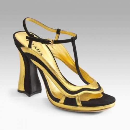 image مدل های جدید کفش پاشنه بلند برای خانم های خوش سلیقه