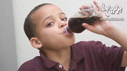 image, مضرات نوشابه های خوشمزه برای سلامتی آدم ها